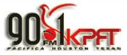 KPFT Hear Our Houston